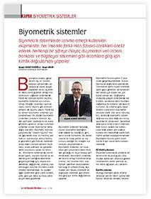 Guvenlik Yonetimi Dergisi Roportaj (NiSAN 2018)