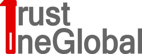 TRUSTONE GLOBAL LOGO
